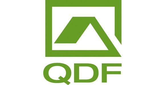 QDF-Qualitätszeichen Deutscher Fertigbau