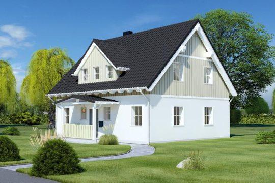 Albert Haus gemütliches Landhaus 147